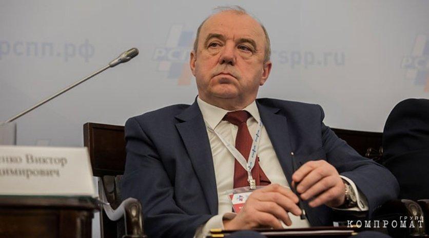 Министр Назаренко не уведомил Батьку о своей масляной доле