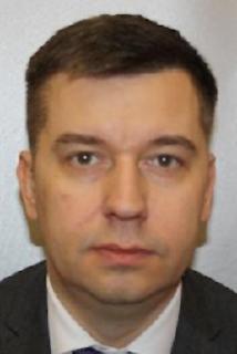 Виталий Радионов