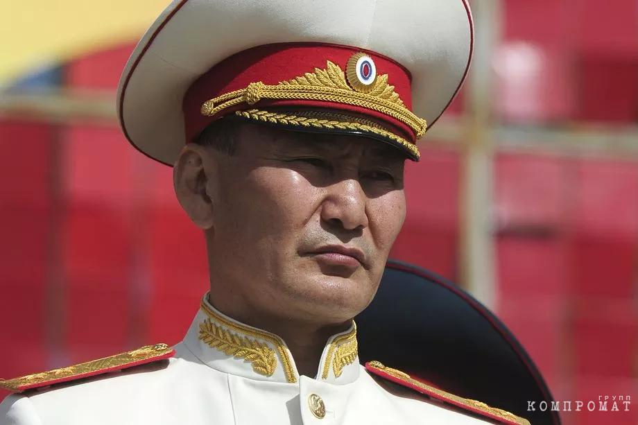 Михаил Музраев был задержан в 2019-м по уголовному делу о покушении на губернатора области.