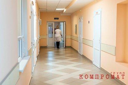 Число госпитализированных с отравлением российских детей выросло