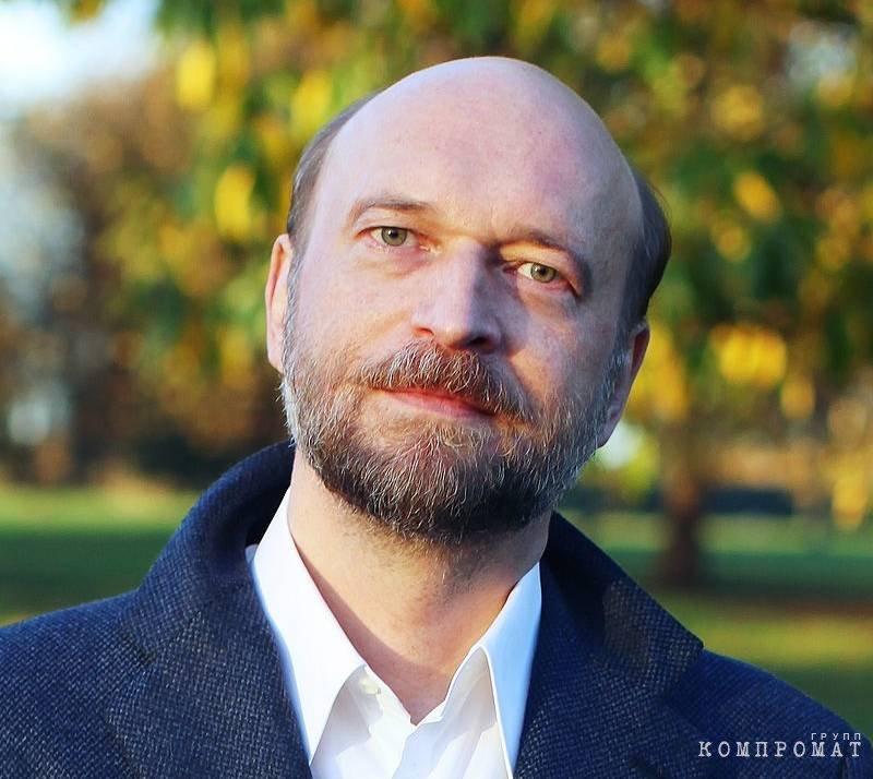 Опальный банкир Сергей Пугачёв. С 2015 года скрывается во Франции от российского правосудия по делу Межпромбанка