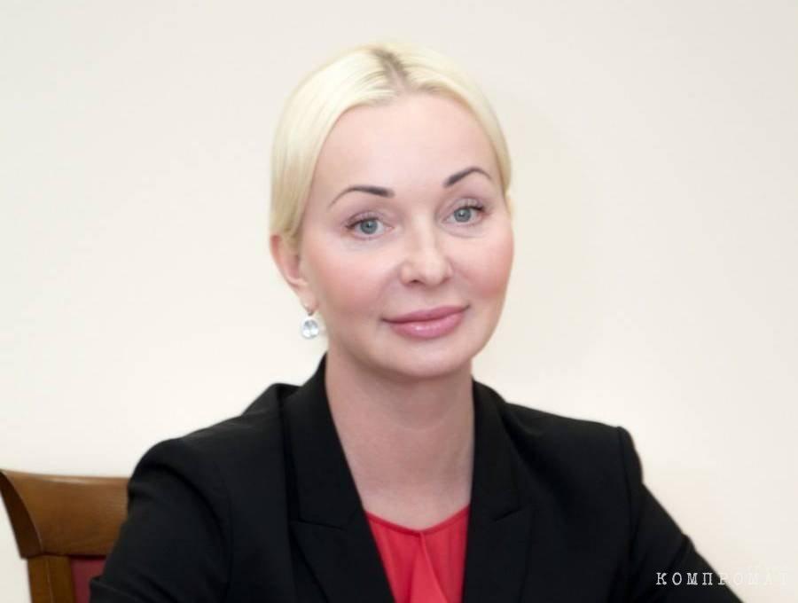 Вторая жена Марина Веремеенко