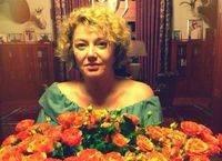 Первая жена Алла Веремеенко