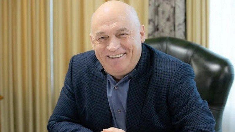Сергей Шмотьев