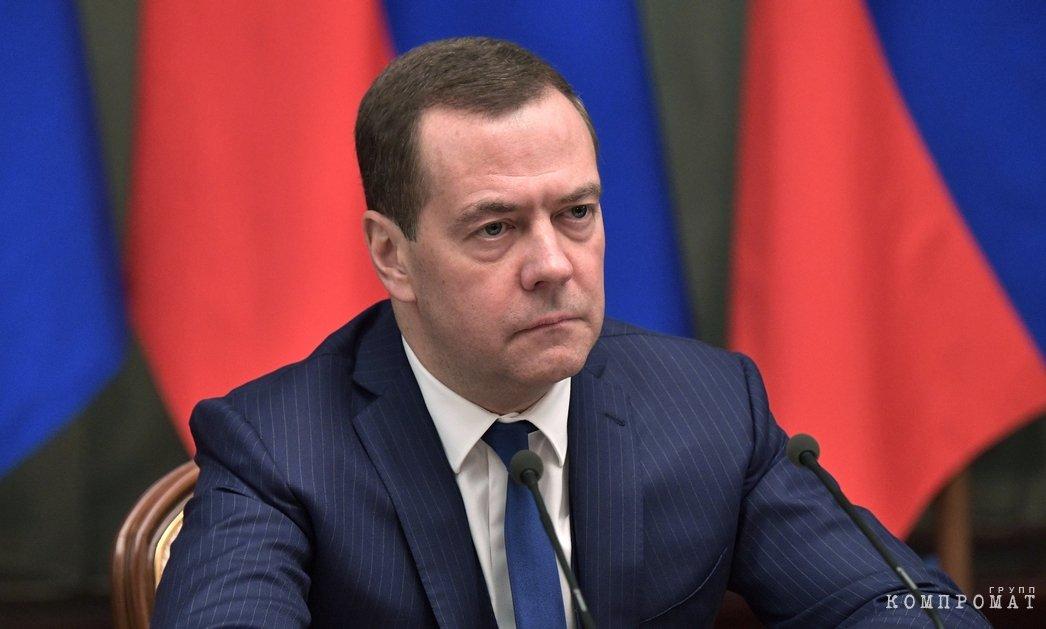 Дмитрий Медведев не спасет братьев Линников