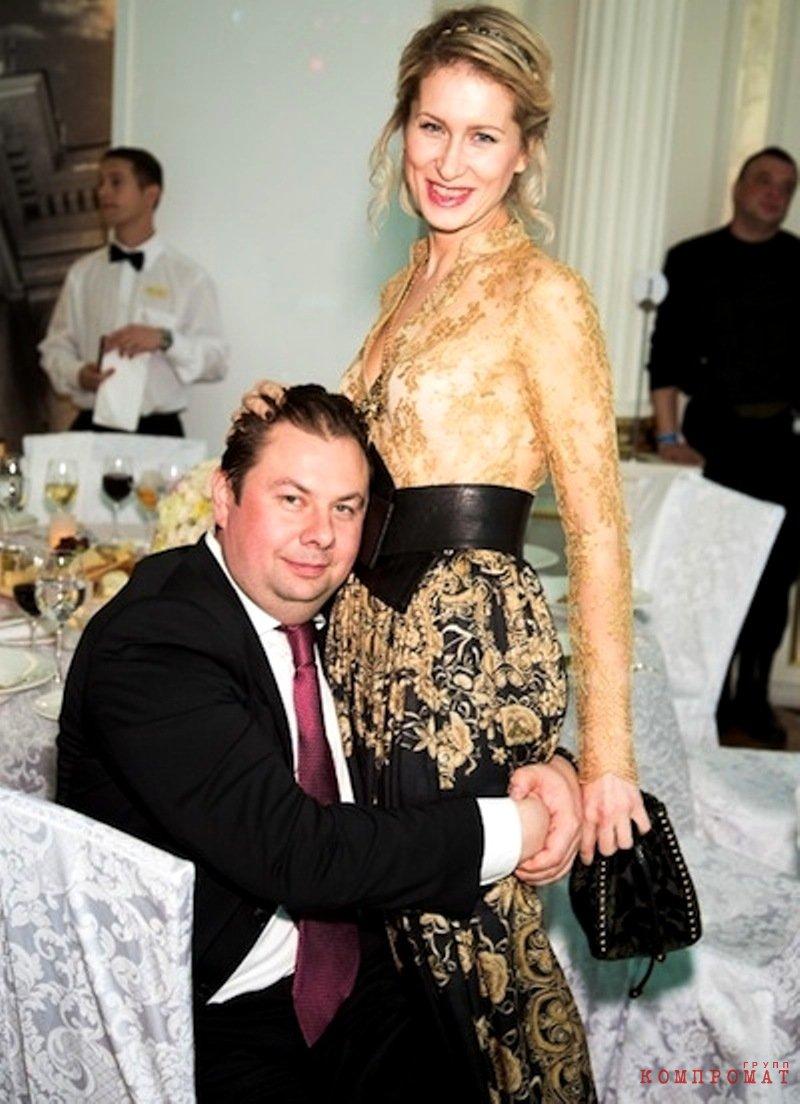 Михаил Горяинов вертит ведомством Бастрыкина как плёткой для разборок с конкурентами