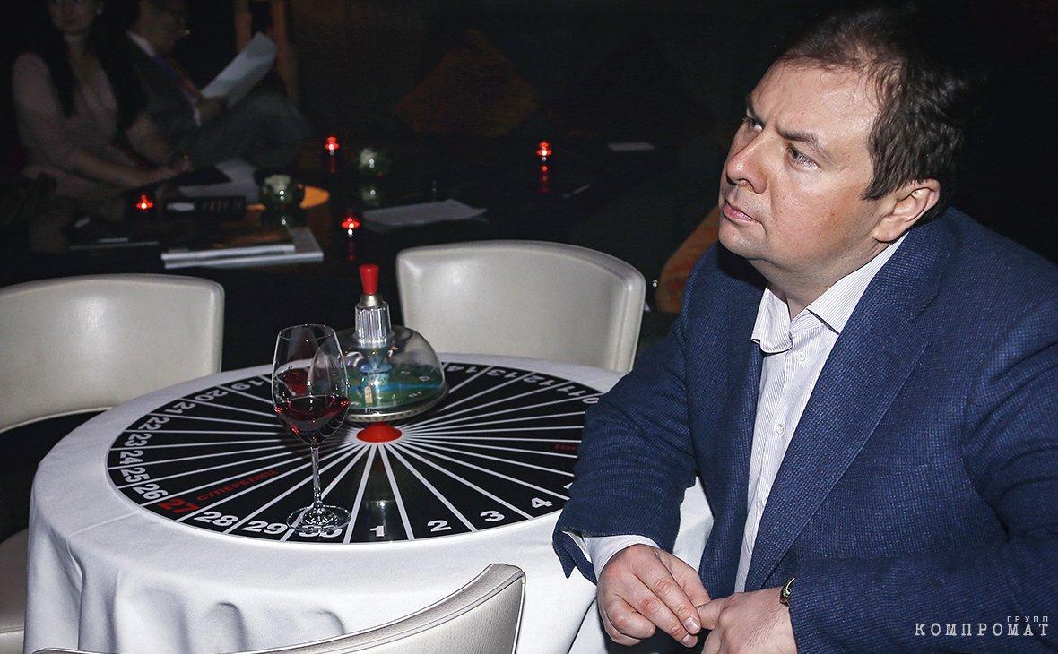 Горяинов разыграл ведомство Бастрыкина по-крупному