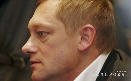 Андрей Рогачев