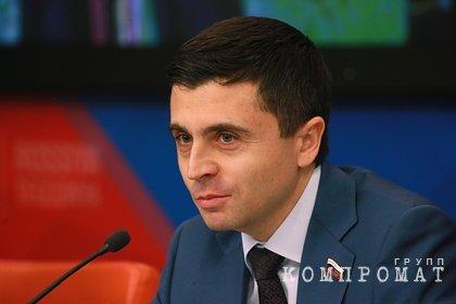 В Госдуме отреагировали на заявление Украины о невыполнимости Минских соглашений
