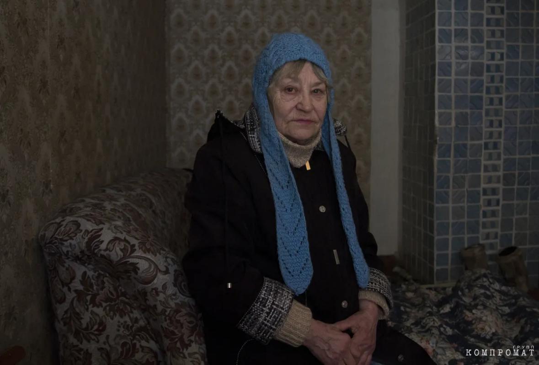 Наталья Царан