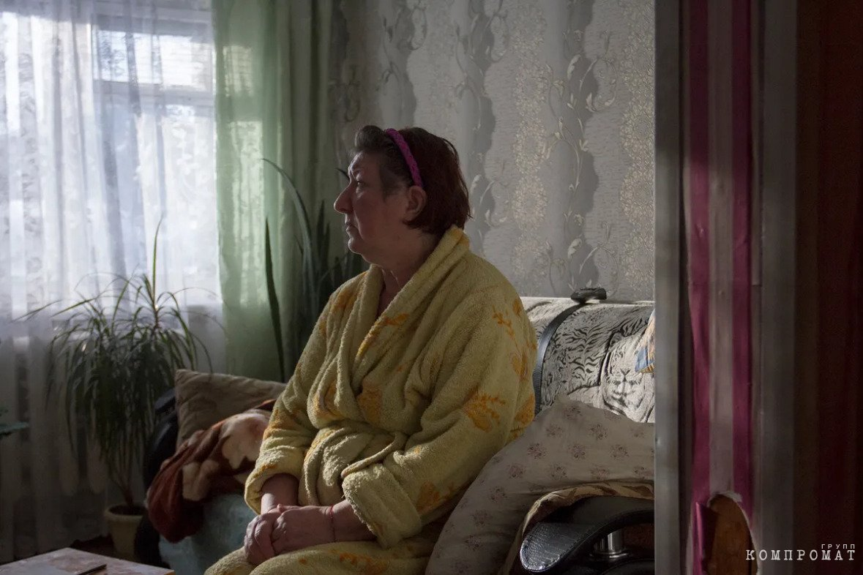 Галина Китаева