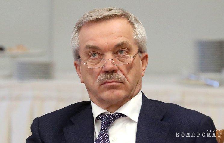 Сенатор Савченко поделится свиньями с сенатором Крессом