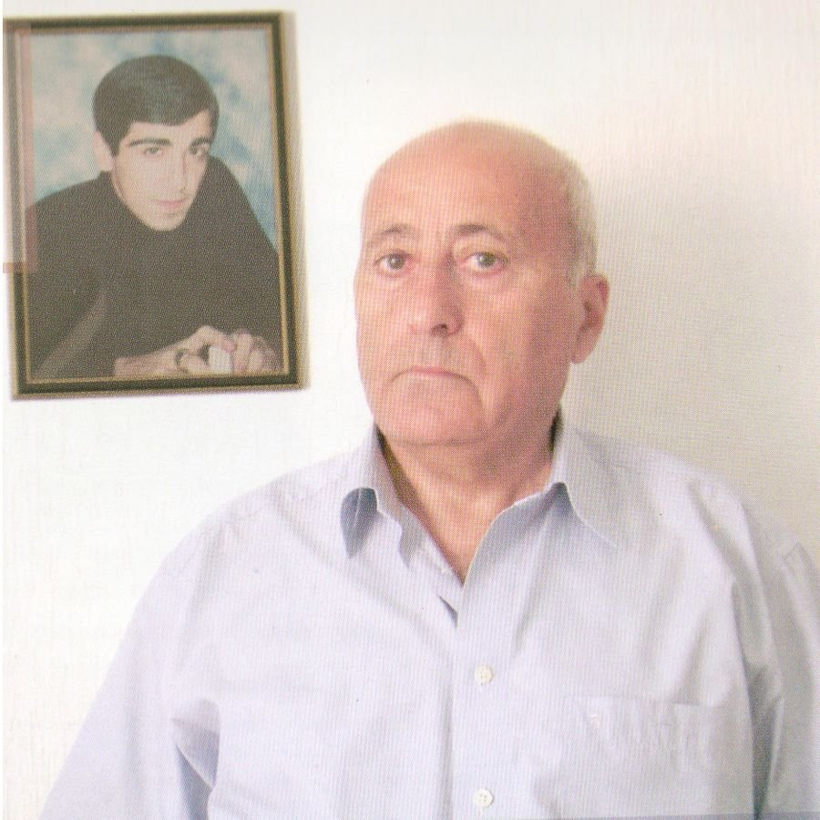 Владимир Казарян