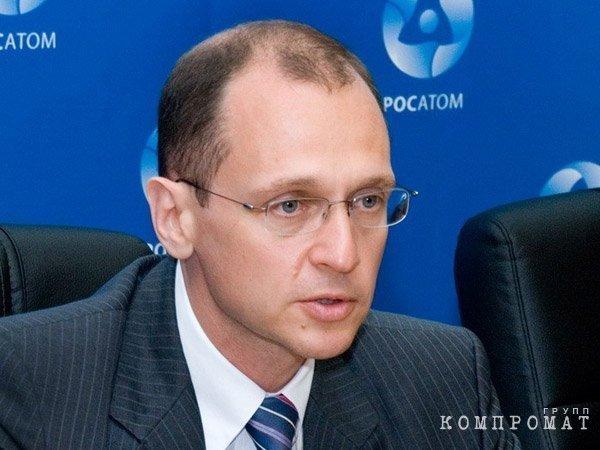 «Атомная защита» губернатора Морозова?