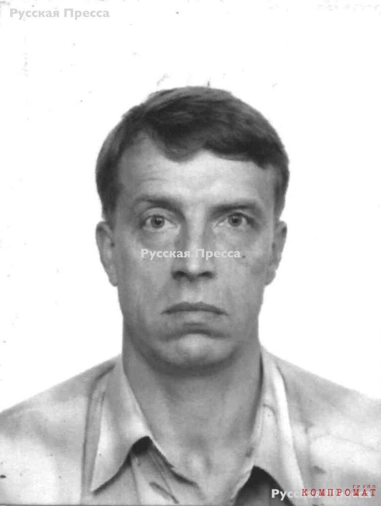 Владимир Николаевич Иконников