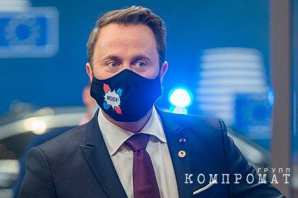 Премьер Люксембурга позвонил Путину и обсудил возможность поставок Спутника V