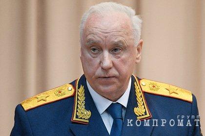 Глава СКР взял на личный контроль дело о стрельбе в правоохранителей в Мытищах