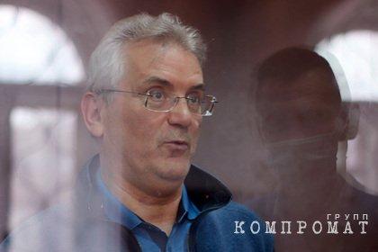 Пензенский губернатор рассказал о своем аресте и условиях в изоляторе
