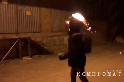 Задержанных ФСБ в Ростове-на-Дону экстремистов отпустили