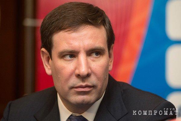 Михаил Юревич стал «жертвой» «Калининской семьи»?