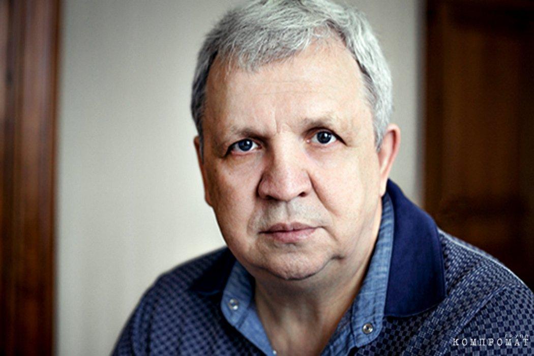 Юрий Антипов «разбежался» с Александром Аристовым?