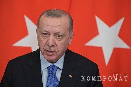 Эрдогана позвали в Крым