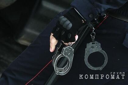 Украинцу дали 10 лет колонии за попытку вывезти из России детали С-300