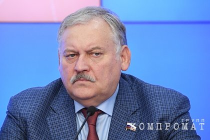 В Госдуме ответили на угрозы Блинкена в адрес России