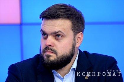 В Госдуме оценили предложение о разрыве дипотношений России и Украины
