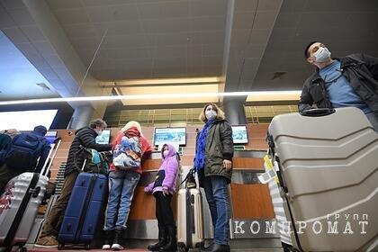 В Госдуме дали советы взявшим отпуск с 4 по 7 мая россиянам