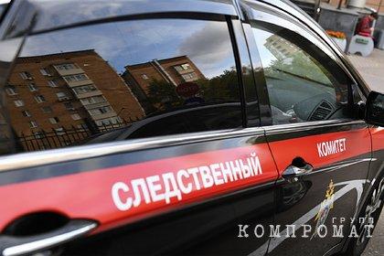 В ребенка выстрелили на российской детской площадке