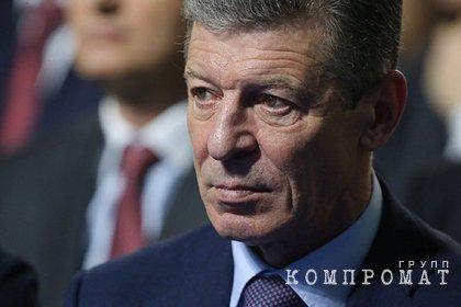 Кремль заявил о возможности встать на защиту жителей Донбасса