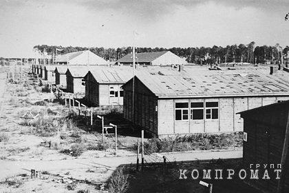 ФСБ рассекретила документы о зверствах нацистов в концлагерях Восточной Пруссии