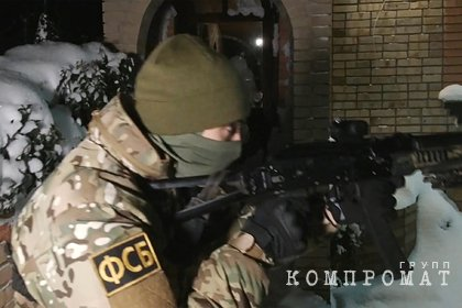 ФСБ задержала ввозившую в Россию больных иностранцев группировку