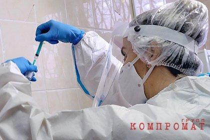Иностранные хакеры пытались украсть российские разработки вакцин от коронавируса