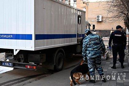 Названы российские регионы с наибольшим количеством убийств
