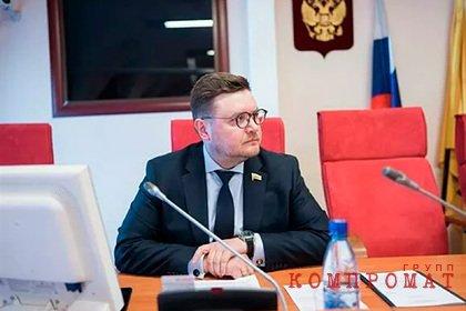 Полиция задержала депутата областной думы в Ярославле