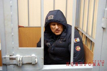 Прокуратура запросила 16 лет колонии для бывшего вице-губернатора Петербурга