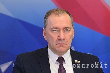 В России ответили на жалобы украинского военного эксперта о защищенности Крыма