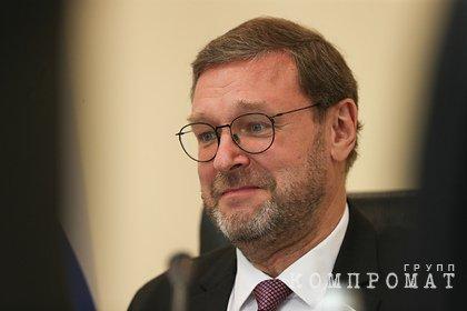 В Совфеде оценили заявления Байдена об отношениях с Россией и Китаем