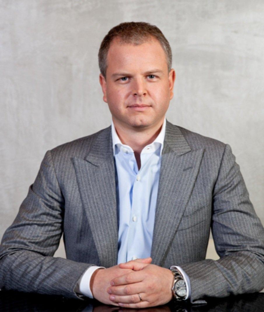Алексей Лихтенфельд