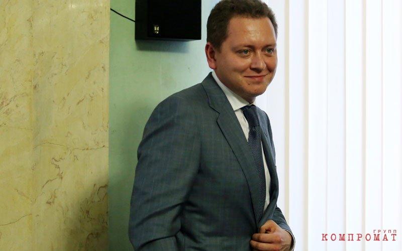 Охотник за бюджетными деньгами: за что сыну экс-губернатора Меркушкина грозит до 10 лет заключения