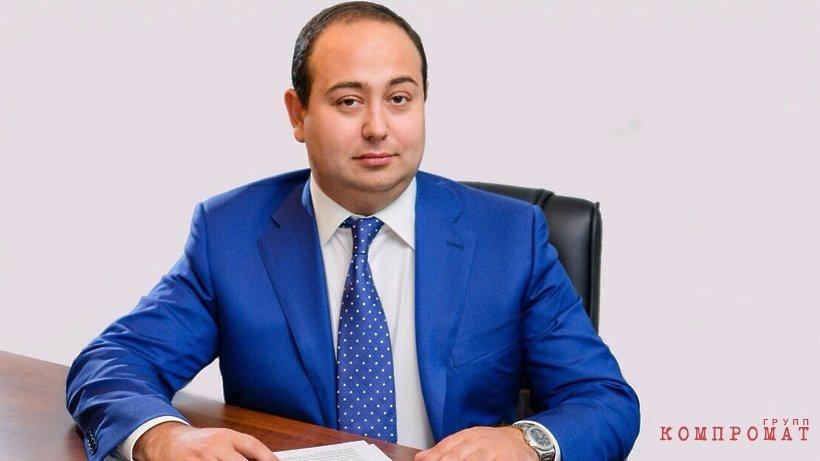 Дмитрий Волошин мог на Украине иметь отношение к ОПГ?