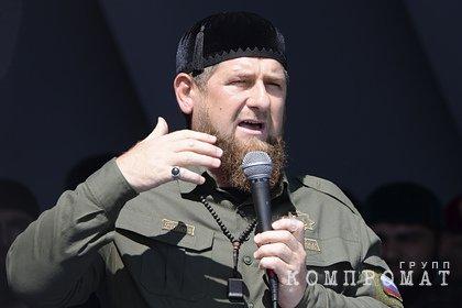 Кадыров отказался считать свои слова о Нурмагомедове оскорблением