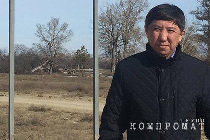 Российский депутат на внедорожнике сбил девушку и скрылся с места аварии