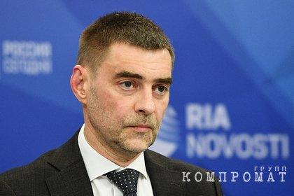 В России объяснили призыв Британии ввести санкции против Северного потока-2