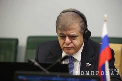 В Совфеде назвали условие для расширения списка недружественных России стран