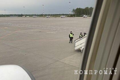 В Петербурге задержали бывшего директора Открытой России