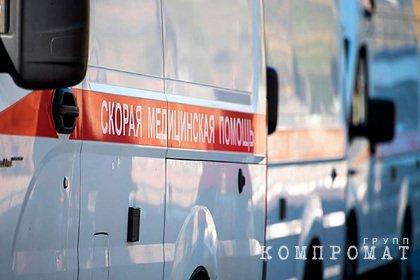 Девятилетняя россиянка коснулась забора и умерла от удара током
