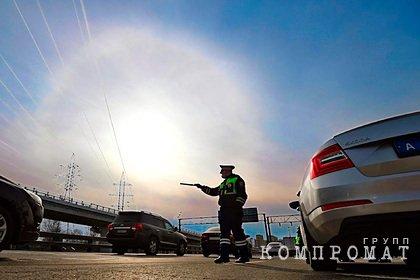 Личные данные более миллиона российских автовладельцев утекли в сеть
